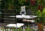 Hôtel Villars - Hotel Restaurant les Jardins de Brantôme-2