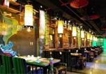 Hôtel Datong - Datong Sai Shang Hotel-1