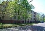 Hôtel Spornitz - Hotel Glewe-2