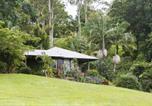 Location vacances Montville - Montville Misty View Cottages-4