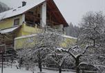 Location vacances Ružomberok - Holiday home Ruzomberok 1-3