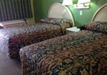 Hôtel Port Lavaca - Antlers Inn-1