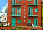 Hôtel Khuekkhak - Casacool Hotel-3