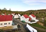 Location vacances Tvedestrand - Four-Bedroom Holiday home in Søndeled 2-2