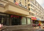 Hôtel Tianjin - Jinjiang Inn Tianjin Binhai New District North Center Road-2