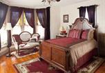 Hôtel Gettysburg - Brickhouse Inn B&B-2