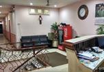 Hôtel Dibrugarh - Hotel Shiva Palace-4