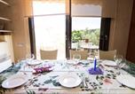 Location vacances Caldes de Montbui - Villa Airesol-4