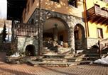 Location vacances Gignod - La Maison Du Bon Megnadzo-3