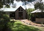 Location vacances Dunkeld - Halls Gap Accommodation-1
