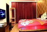 Hôtel Dali - Dali Color Clouds Hall Inn-2