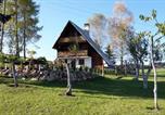 Location vacances Brezno - Chata Urpín Lúčky-4