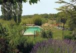 Location vacances Fox-Amphoux - Four-Bedroom Holiday Home in Fox-Amphoux-1