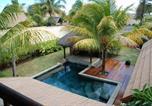 Location vacances Pereybere - Villa Maurice-4