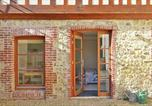 Location vacances Cricqueboeuf - Holiday home Mer et Soleil-3