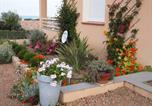 Hôtel 5 étoiles Olmeto - Résidence Calaluna-3