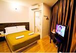 Hôtel Seremban - Hotel Rasah Seremban-1