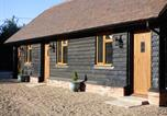 Hôtel Swanley - The Old Stable Yard-3