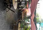 Hôtel Manado - Hash Inn Ranotana-3