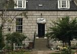 Location vacances Aberdeen - Crown Guest House-1