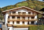 Location vacances Zell am See - Apartment Zell am See 424-1