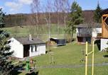 Location vacances Neukirchen - Holiday home Weitblick 2-4