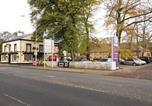 Hôtel Charnwood Richard - Premier Inn Chorley South-2
