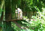 Camping avec Quartiers VIP / Premium Sainte-Marguerite-sur-Mer - Castel Le Brévedent-3