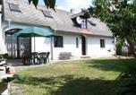 Location vacances Blatnà - Chalupa Obora-4