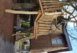 Location vacances Kirchhundem - Hotel & Gasthof Zu den Linden-3