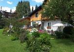 Location vacances Bad Mitterndorf - Ferienwohnung Brigitte-2