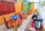 Location vacances Cachora - Hostal Sun Palace Inn-3