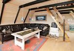 Location vacances Hirtshals - Holiday Home Signe-4