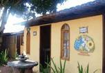 Hôtel Congonhas - Outeiro de Minas Pousada Spa-1