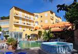 Hôtel Casamicciola Terme - Hotel Terme Vinetum-1