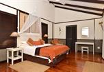 Location vacances Hluhluwe - Umthiba Bush Lodge-3