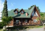 Location vacances Matsumoto - Canadian Log Cottage Takitaro-2