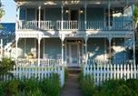 Location vacances Fredericksburg - N Crockett Street House 908-1