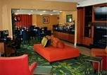 Hôtel Chickasha - Fairfield Inn & Suites by Marriott Norman-2