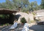 Location vacances Massa Lubrense - Villa in Massa Lubrense Iii-2