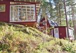 Location vacances Falun - Holiday home Vallmora Skarviken Falun Ii-3
