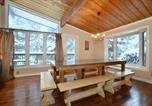 Location vacances Collingwood - 3 Bedroom Chalet Blue Mountains-3