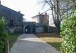 Location vacances Gorizia - Suite Castello Formentini-4