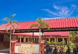 Location vacances Sihanoukville - Zana Beach Guesthouse-1