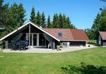 Location vacances Fjerritslev - Holiday home Bøgevej A- 597-1