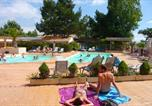 Camping avec WIFI La Bernerie-en-Retz - Le Clos du Moulin-1