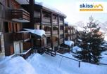 Location vacances Aime - Skissim Classic - Residence Le Christiana-1