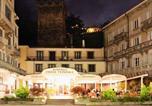 Hôtel Sementina - Hotel Croce Federale-1