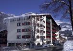 Hôtel Kitzbühel - Streifsuite By Q! Hotels-1