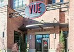 Location vacances Salt Lake City - Vue at Sugarhouse Crossing 1 Bedroom 1 Bathroom-2